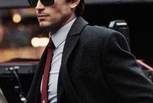 Pasik - Öltöny és nyakkendő