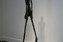Alberto Giacometti, Swiss