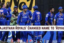 Royals IPL Team