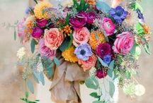 Colour Palettes for Weddings