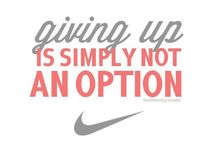 Nike sayings or sayings