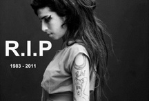 R.I.P.    :( / by pink pink