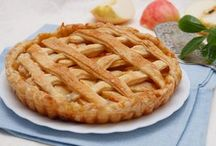 appel taart