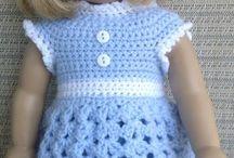 oblecky na panenky