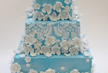 Cakes!!! / by Cathy Black