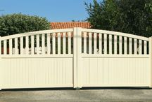 Apartment Gates / Automatic apartment gates https://sanantoniogaragedoorandgate.com/apartment-gates/