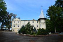 Żelazno - Pałac