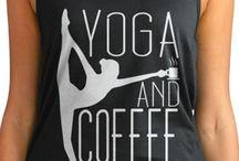Yoga / by MommyK8