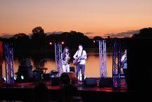 Concerts at Pont de Val