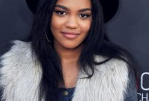 china anne mcclain / actress-singer