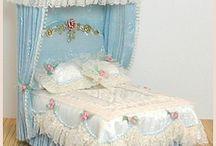 Prinsessa sänky