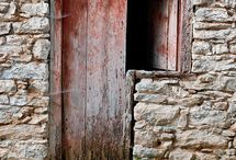 portas/janelas/portões