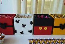 Festa Mickey