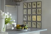 Coco Karoo - Botanicals Wall Art