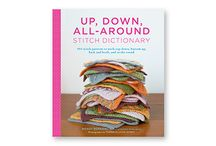 Up, Down, All-Around Stitch Dictionary / Introducing a new title from best-selling author Wendy Bernard called Up, Down, All-Around Stitch Dictionary! This ground-breaking reference guide includes eight categories of stitches to knit in every direction, all of which are shown in gorgeous yarns from Blue Sky Alpacas. / by Blue Sky Alpacas Yarn