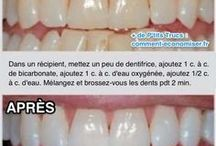 trucs dents
