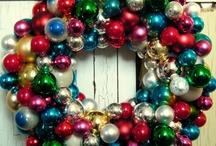 Holly Jolly Holidays / by Savannah Townsend