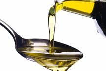 Olive Oil Health Benefits / So delicious, and so good for you!