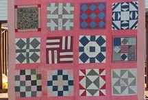 Quilts-Sampler