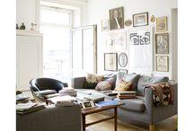 Ihanat kodit ja muut sisustusjutut