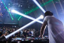 My DJ Gigs