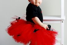 Cute kid costumes / by Gail Pierce
