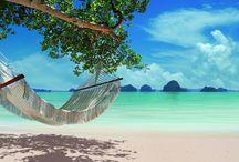 beachlife / by Biana