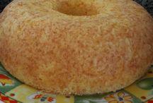 bolo de mandioca sei farinha