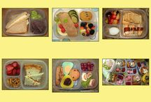 Kidz lunch / Food 4 kidzz 4 school & everywhere