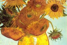 Van Gogh - 1853 a 1890 - Pós impressionismo