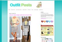 best of the information superhighway: style blogs / the websites i turn to for style inspiration