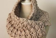 Crochet Ideas / by Leeanna Graham