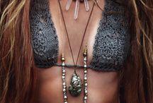 Bikini crocket / Inspirasjon til bikini hekling