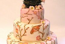 Cake Love.... / by Alison Hobson, CFD, AMF