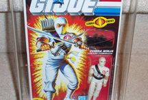GI Joe / Action Force