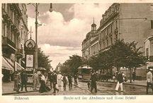 Bucureștiul vechi