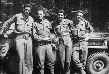 Escritores, Uniformes Militares, Exército