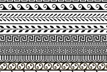greek motifs