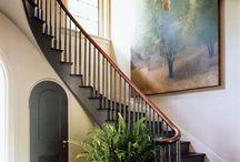Envious Staircase Art