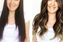 Salon Saçları / #ombre #sombre #topuzlar #saçlar salon sacları #MelihSalır #KuaförveGüzellikSalonu #Örgüler  #GelinSaçModelleri #SaçAksesuarları #Bursa #Nilüfer #4411116 #Whatsapp