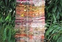 Weaving / Tessitura
