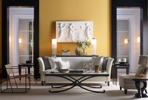 Interiors That Inspire / Interior Inspirations