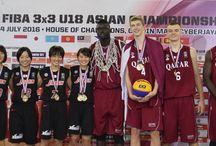 2016 FIBA 3x3 U18 Asian Championships
