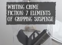 Who Dunnit - Crime Writing Resources