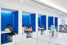 Sendy Office Design