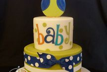 Baby Shower / by Lacie Gregory