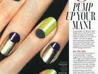 nails + inspiration = <3