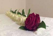 Blooms of Baldock wedding Flowers / A selection of my wedding flowers