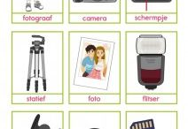 Kleuters Thema Fotograaf