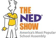 ED - Programs / Educational Programs for elementary schools